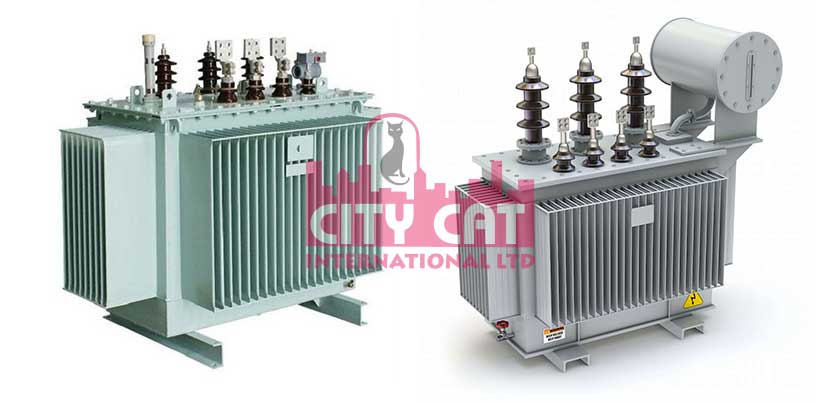 Transformer City Cat Electric Transmission Parts